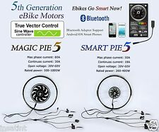 Golden Motor Smart Pie 4 & Magic Pie 5 E-Bike Conversion Kits,Electric Ebike kit
