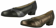 Equity Ladies Court Shoes 'Martha'