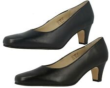 Equity Ladies Court Shoes 'Valerie'
