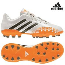 adidas Predator Absolado LZ TRX AG J Kinder weiß / orange [D66217]