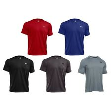 Under Armour Tech SS Tee Shirt kurzärmlig