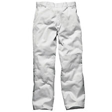Dickies Mens Painters Trousers (Regular) / Workwear Pants / Bottoms