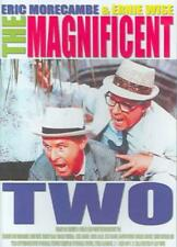 THE MAGNIFICENT TWO NEW REGION 1 DVD