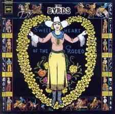THE BYRDS - SWEETHEART OF THE RODEO NEW CD
