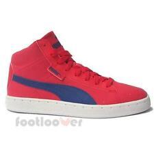Scarpe Puma '48 mid canvas Jr 358202 03 sneakers Ragazza casual moda hot pink IT