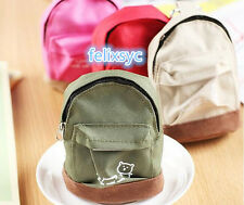Fashion New Designer Small Purse Wallet Girls Coin Purse mini School bag UK Gift