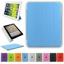 New Smart Stand Magnetic Leather Case Cover For APPLE iPad Mini Air 2 3 4 5 6