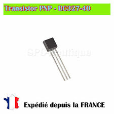 Transistor PNP BC327-40 Boitier TO92