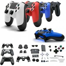 KIT PARA CAMBIO DE COLOR O REPARACIÓN compatible mando PLAYSTATION 4 PS4