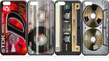 Quirky Retro Cassette Tape Vintage Phone Case Fits iphone ipod Samsung Sony