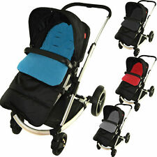 Footmuff Phil And Teds Vibe Verve Navigator Dot Cosy Toes Pushchair
