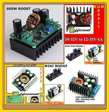Step Up/Step Down,,,,DC-DC Converters-Different Models 2 Choose From
