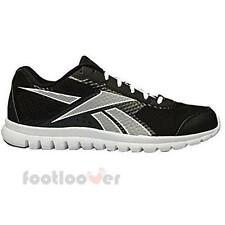 Scarpe Reebok Sublite Pulse J95770 uomo fitness running black Moda Fashion IT