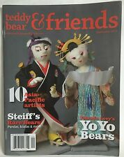 Teddy Bear And Friends Magazine September 2015
