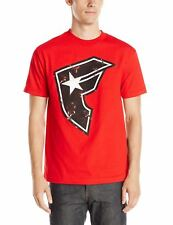 Famous Stars And Straps Marble BOH Tee - Size Sml-2XL