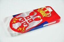3D Samsung Galaxy Serbia 1 Custodia Cellulare Flip Custodia Case Cover