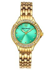Women's wristwatch - Mark Maddox MM7003-65