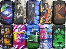 DESIGNER PRINTED HARD BACK CASE COVER FOR SAMSUNG GALAXY S DUOS 2 S7562 S7582