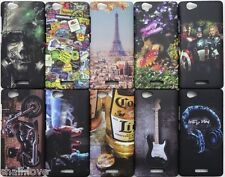 IMPORTED DESIGNER PRINTED HARD BACK CASE COVER FOR GIONEE M2