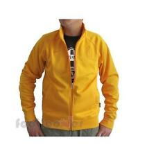 Nike Juventus Core Trainer Jacket 546964 716 yellow uomo Juve zip intera