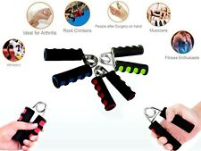 Best Quality Hand Grippers Fitness Grip Wrist Arm Strength Grippers in 3 Colors
