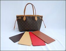 Base Shaper Liner - Neverfull GM for Louis Vuitton Bag - Handmade in FRANCE