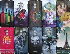 IMPORTED DESIGNER PRINTED HARD BACK CASE COVER FOR COOLPAD NOTE 3