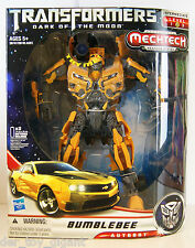 Transformers - Dark of the Moon - Leader Class - Bumblebee - mit Licht & Sound