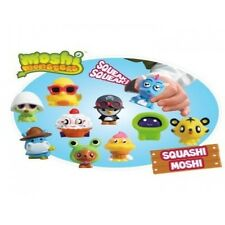 SQUASHI MOSHI ~ MOSHI MONSTERS~ SQUASH TO SQUEAK~ CHOOSE YOUR MOSHLING