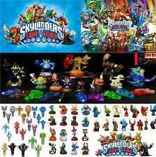 SKYLANDERS TRAP TEAM FIGURINE ET PIEGE AU CHOIX CHOICE COLLECT THEM ALL! /2