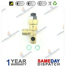 Vaillant Ecotec Exclusive 832 & 838 Diverter Valve 252457 140429 See List Below