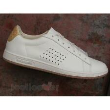 Scarpe Le Coq Sportif Arthur Ashe Raffia 1610625 uomo Limited Optical White IT