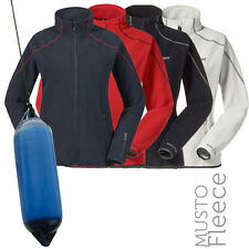 Musto - Womens Essential Arctec 240 Fleece Jacket
