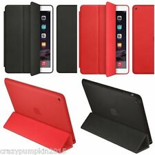 Official Smart Leather Case Folding Book Cover Stand Folio For APPLE iPad Air 2