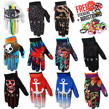 Fist Handwear BMX Gloves, Every Colour, Every Size!