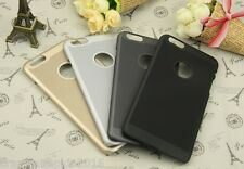 Henks Heat Dissipation Hollow Thin PC Hard Back Case Cover ★Apple iPhone 6 / 6S★