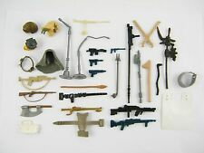 VINTAGE STAR WARS ORIGINAL WEAPONS & ACCESSORIES - MANY TO CHOOSE FROM !!