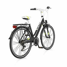 BICICLETTA TREKKING - CITY BIKE MBM SPLIT DONNA