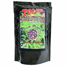 (0,70€/100g) Top Secret Cannabis Edition Boilies Pellets
