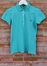 Polo t-shirt  donna m/c  FRED PERRY mod: 31162406 polo wave superlight stretch