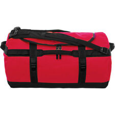 North Face Base Camp Small Unisex Bag Duffle - Tnf Red Black One Size