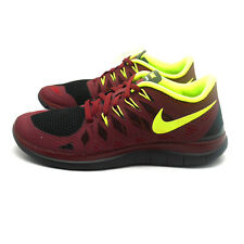 NIKE FREE 5.0 ID 'HOT BABE' WOMEN'S RUNNING SHOES SIZE  FLYKNIT RUN 3.0 4.0