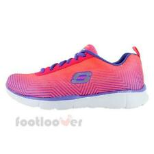 Scarpe Skechers Equalizer Expect Miracles 12034 pkpr Donna Pink