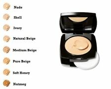 Avon Ideal Flawless Cream to Powder Foundation - Now called true colour