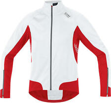 Gore Bike Wear Mens Xenon 2.0 SO Jersey Cycling Biking Top - White/Red