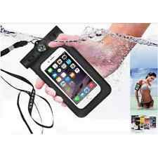 Funda Impermeable Para Movil Bolsa Doble Cierre Universal Para IPHONE SAMSUNG
