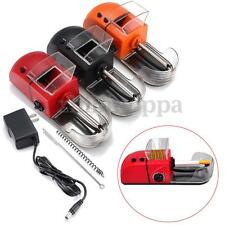 Cigarette Rolling Machine Electric Automatic Tobacco Roller Injector Maker Color