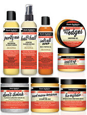 Aunt Jackie's Flaxseed Curls & Coils Hydrating Moisturising Hair Care Styling