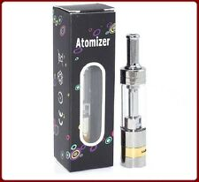 Pro-tank M14 Atomizer dual Coil airflow Control Fit evods Vision Battery UK