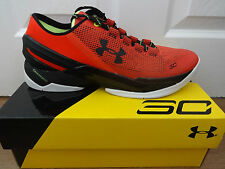 under armour UA CURRY 2 LOW mens basketball trainers sneakers 1264001 984